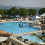 The Kalloni Bay Hotel