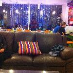 Common area: Lounge
