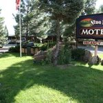 Foto van NINE PINES MOTEL