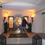 Hotel Rossl Foto