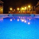 Woodside b&b swimming pool