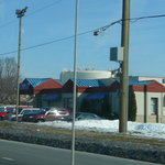 Exterior of IHOP New Castle