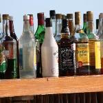grande variétées de boisson
