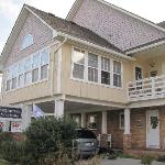 Foto de Cape Hatteras Bed and Breakfast