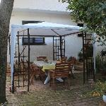 Villa Gorana Foto