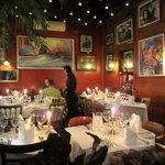 Restaurant Latin, Aarhus