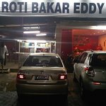 Foto Roti Bakar Eddy