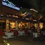 Grand Straits Garden