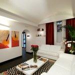 Photo de Hotel Rinascimento