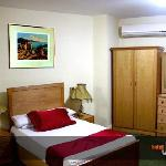 Juliana hotel hostel single room