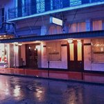 Galatoires on Bourbon St