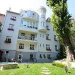 Hotel Arcus Foto
