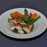 Safire thai food