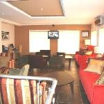 THEhotel Main Lounge
