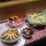 Salat Bar2