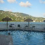 Foto de Lindbergh Bay Hotel and Villas