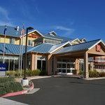 索諾瑪郡機場希爾頓花園酒店