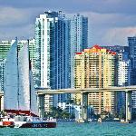 Go Sailing on Caribbean Spirit