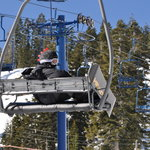 Donner Ski Ranch Photo