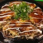 Okonomiyaki Beef