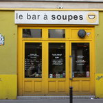 Photo de Le Bar a Soupes