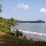 Lodge Beach