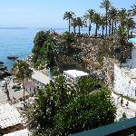 the calabella view