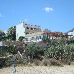 Photo de Hotel Almiros Beach