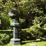 Le jardin zen 1