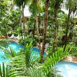 Children & Adult swimming pools