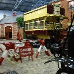 Milestones living history museum