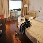 Villa Rosetta Hotel room