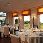 Villa Rosetta restaurant