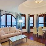 Salón Suite Real