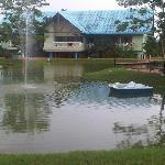 exlente lago