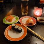 Photo of Michiko Running Sushi