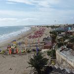 Spiaggia di Playa del Ingles