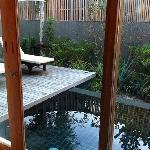 Our Villa Pool