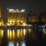 Shepheard Hotel Foto