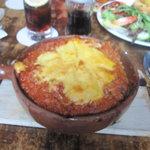 Delicious Lasagna!