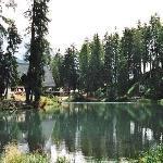 Hotel Lech da Sompunt Foto