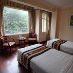 프라워 호텔