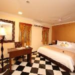 Executive Class Hotel at Economy Rates