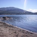 Lago Aluminé