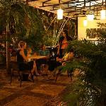 Resturant & bar