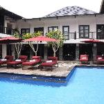 Photo de Grand La Villais Villa and Spa Seminyak