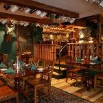 fFrost Sawyer Tavern
