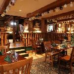 Foto de Three Chimneys Inn