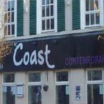 Coast New Sign