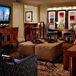 Presidential Suite Parlor - Hotel at Auburn, Auburn, Alabama, United States